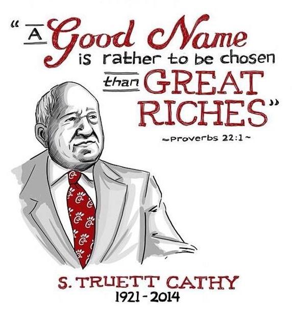 Happy Birthday Truett!
