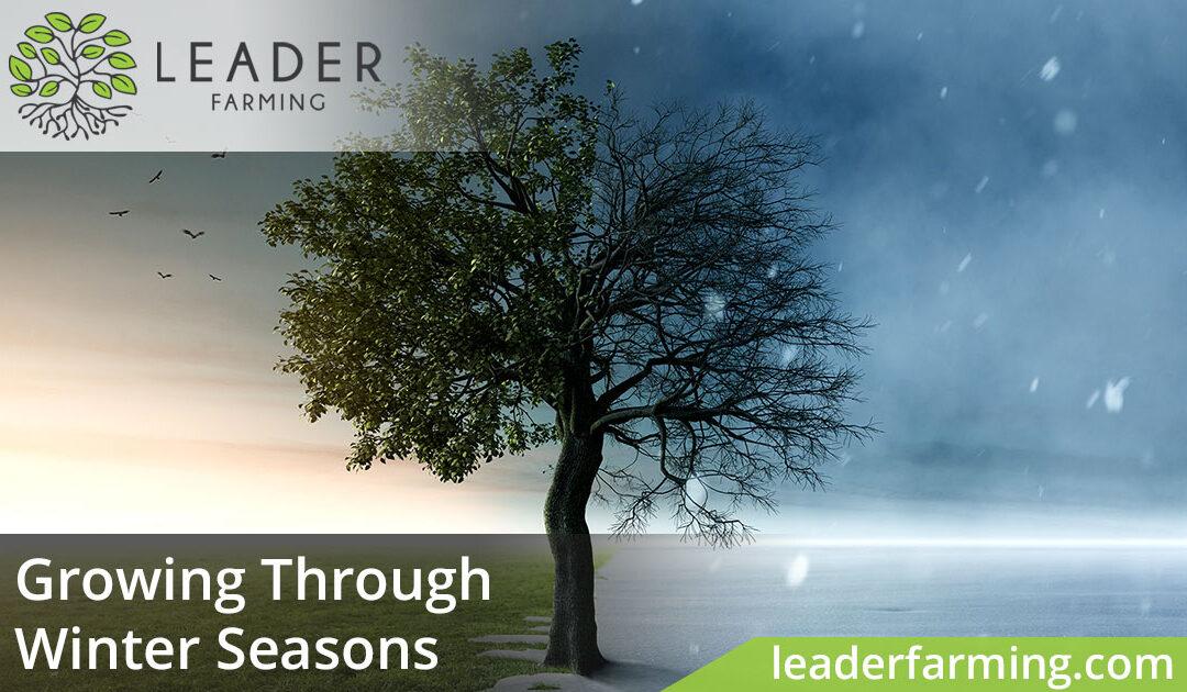 Growing Through Winter Seasons
